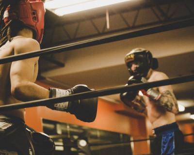 Эксклюзив для «ИНФОРМЕРа» с чемпионата мира по боксу