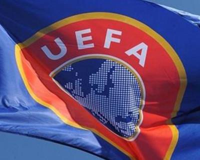Делегация Союза европейских футбольных ассоциаций (УЕФА) посетит Крым  с 16 по 20
