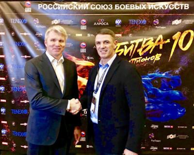 22 сентября - день рождения министра спорта России