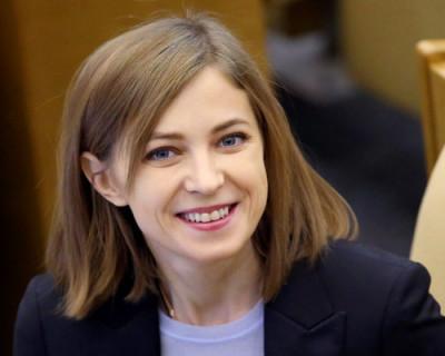 Наталья Поклонская хочет стать губернатором Севастополя