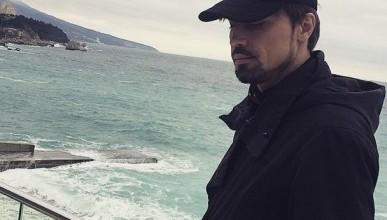 Фанатам на заметку! Дима Билан сейчас снимает в Севастополе клип на свою новую песню «Часы»