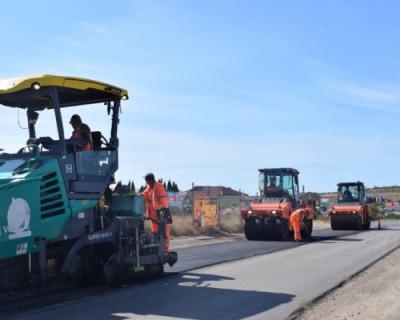В Севастополе приведут в порядок еще одну автодорогу