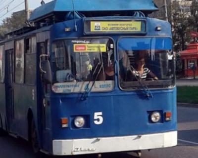 Что на самом деле происходит в «Севтроллейбусе»?