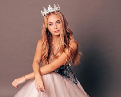 Севастопольская красавица победила в конкурсе «Мисс Крым-2019»