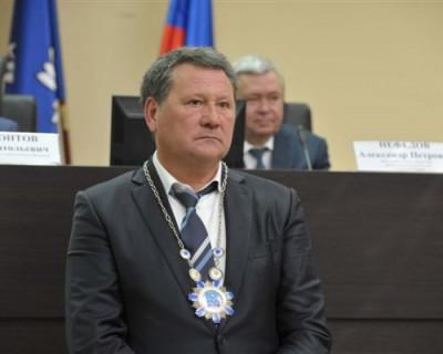 Мэра российского города после отставки нашли с огнестрельным ранением