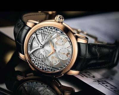 Врио губернатора Севастополя отменил тендер на закупку швейцарских часов
