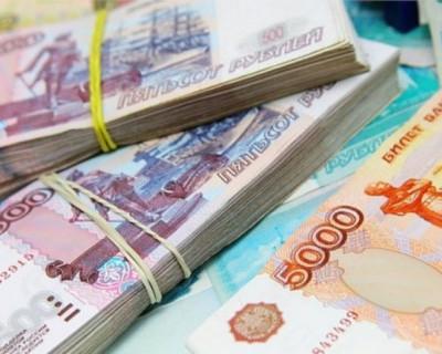 Пока вы читаете эту новость, всего 8 депутатов Заксобрания Севастополя заработали по 28 руб каждый