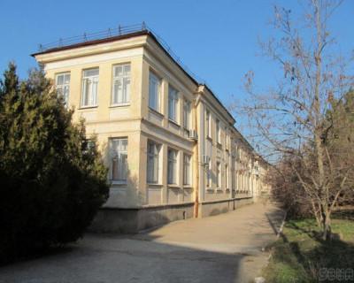 Строительство инфекционной больницы в Севастополе перенесено на будущее
