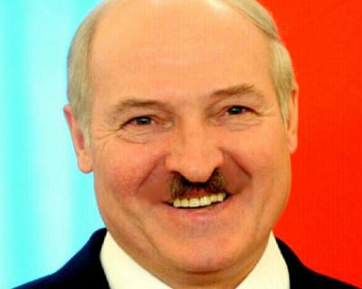 Лукашенко хотят видеть в Крыму