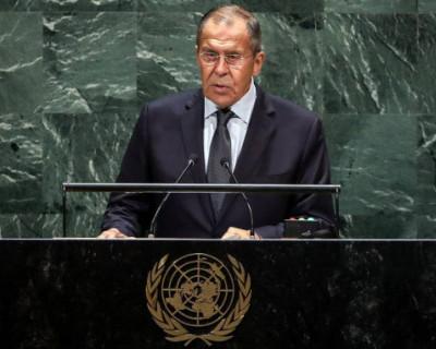 В ООН выстроилась очередь пообщаться с Сергеем Лавровым (ФОТО)