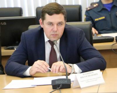 В Забайкалье задержан экс-вице-премьер правительства края