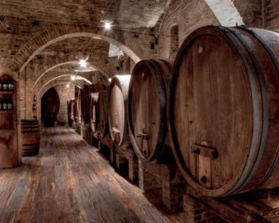 В России подорожает вино