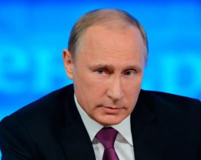 Китайские СМИ узнали преемника Владимира Путина