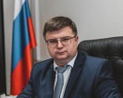 Знакомьтесь, новый и.о. вице-губернатора Севастополя по финансовым вопросам