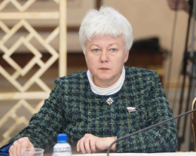 Знакомьтесь, новый и.о. вице-губернатора Севастополя по гуманитарным вопросам