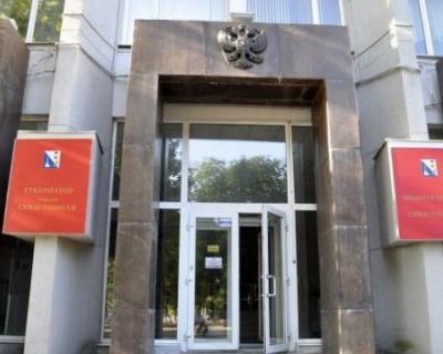 Знакомьтесь, новый глава аппарата врио губернатора Севастополя