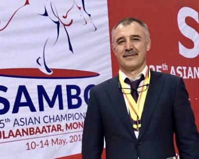 В Севастополе пройдет миссия чемпиона (АНОНС)