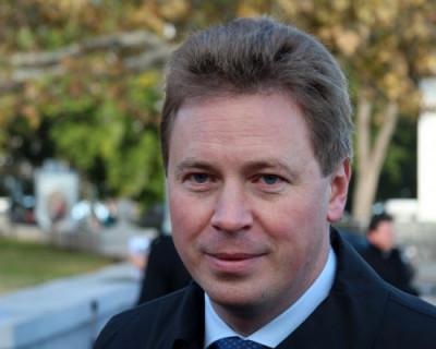 Экс-губернатор Севастополя Дмитрий Овсянников рассказал о своих уволенных коллегах