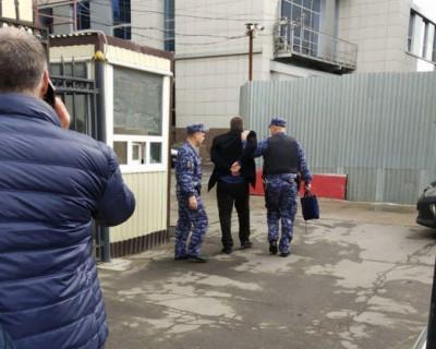 В Москве убили полковника СК РФ Владислава Капустина (ВИДЕО)