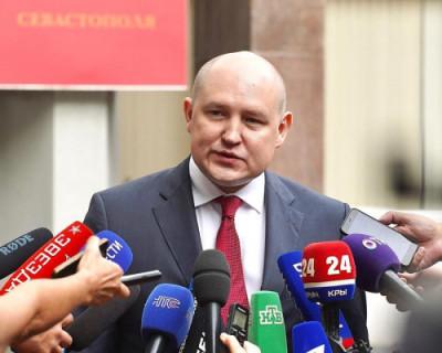 Послесловие к формированию коалиционного правительства Севастополя