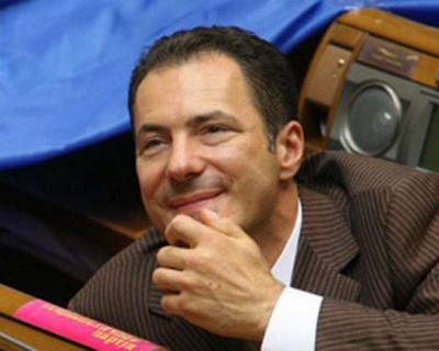 Беглый украинский министр спрятался в российском СИЗО