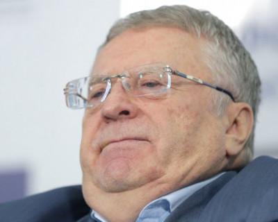 Владимир Жириновский: «Работу тюрем в России необходимо прекратить!»