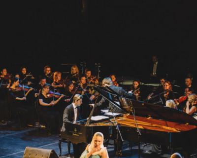 В Крыму пройдет всероссийская премьера симфонического спектакля «Мастер и Маргарита»