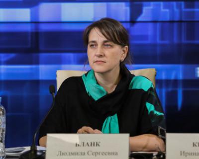 Министр экономического развития Крыма подала в отставку