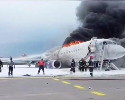 Командиру экипажа SSJ-100 Денису Емельянову грозит до семи лет тюрьмы