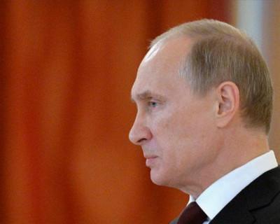 Владимир Путин: «Вы что с ума сошли, что ли?» В Севастополе не отреагировали