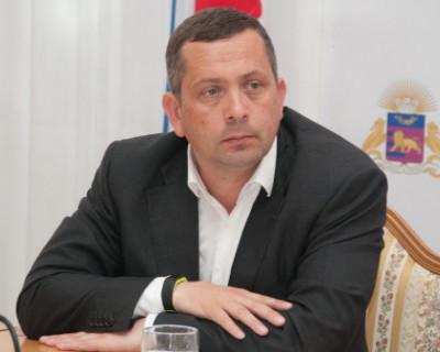 Глава Ялты Алексей Челпанов ушел в отставку по собственному желанию