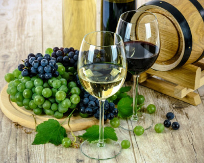 70% крымских вин - подделка или фальсификат?