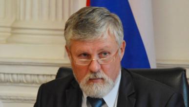 Аксёнов станет первым заместителем врио губернатора Севастополя?