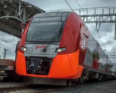 На электричке из Керчи в Краснодар можно будет проехаться уже в декабре