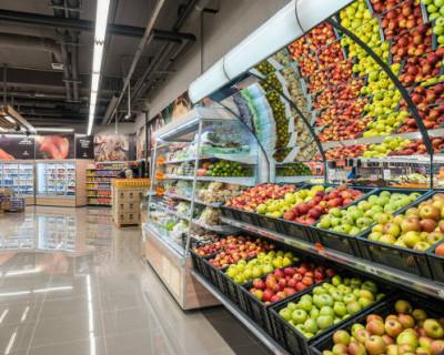 В Севастополе проверили супермаркеты