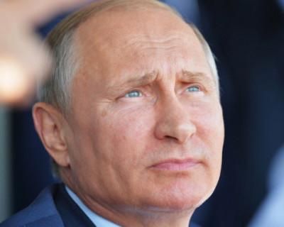 Путин о «старении» российских невест