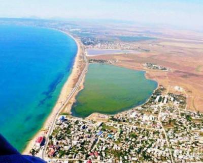 В Феодосии будет создана особо охраняемая природная территория