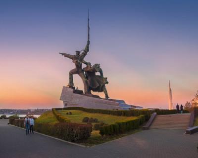 В Севастополе установят видеокамеры у вечного огня на мысе Хрустальный
