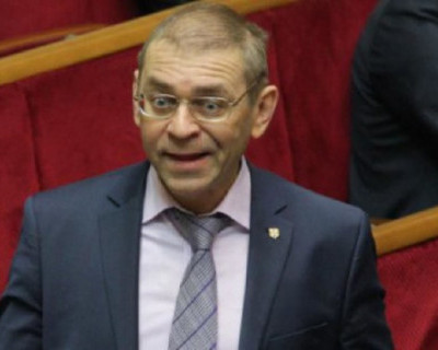 На Украине арестован ближайший друг Порошенко и Турчинова