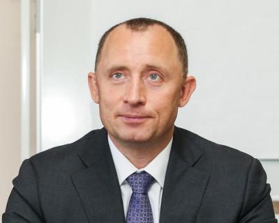 Владимир Базаров утвержден в должности вице-губернатора Севастополя