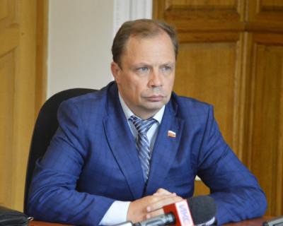 Александр Кулагин утвержден в должности вице-губернатора Севастополя
