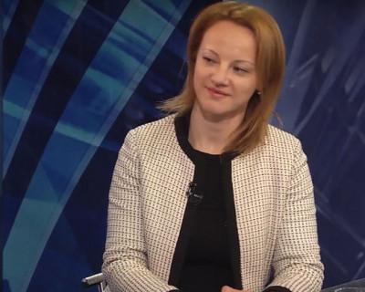 Мария Литовко утверждена в должности вице-губернатора Севастополя