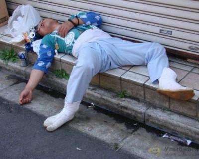 Названы самые пьяные регионы России
