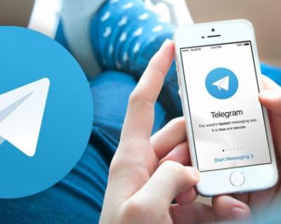 Глава Роскомнадзора в очередной раз пообещал запретить Телеграмм