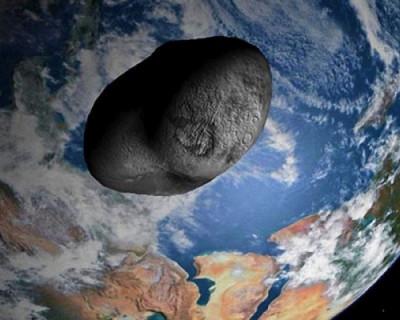 Астероид Апофис определит судьбу Крыма