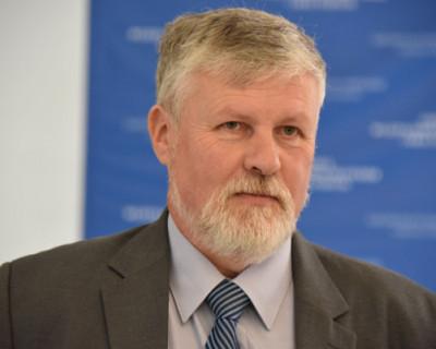 Вячеслав Аксенов хочет стать новым директором АО «Корпорация развития Севастополя»