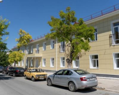 Поликлиника на улице Супруна начала принимать пациентов