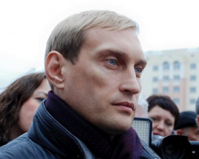 Арестованный мэр Евпатории дал интервью из СИЗО