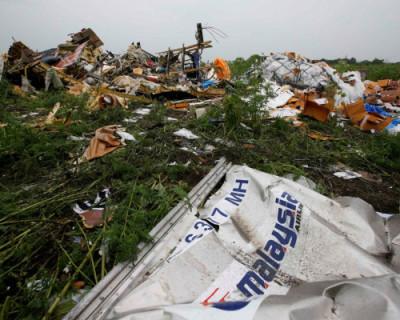 Правительство Нидерландов намерено расследовать роль Украины в гибели малазийского авиалайнера