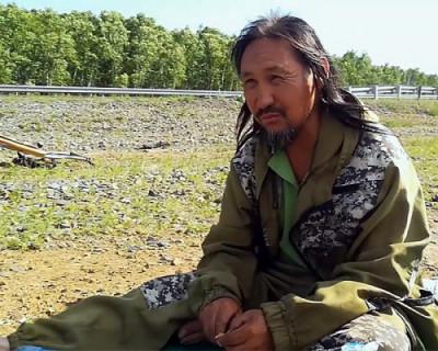 Якутский шаман намерен возобновить поход на Москву